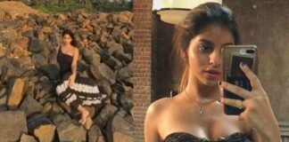 Suhana Khan Dewy Makeup Look Viral On Social Media