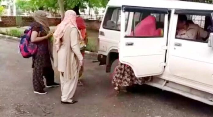 Three Daughter In laws Arrested For Mother In Law Murder