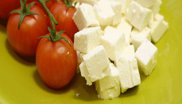 Paneer Tomato Gravy Ingredients