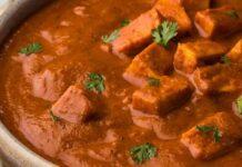Tomato Paneer Gravy Recipe In Hindi
