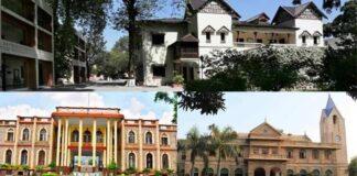 Top Boarding School In India
