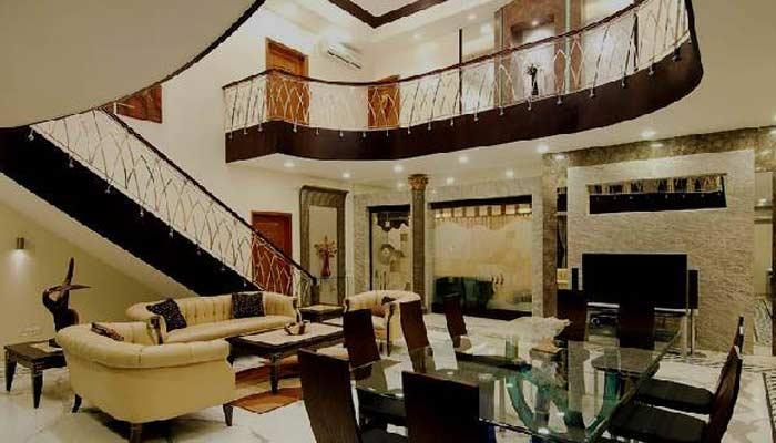 Vijay Shekhar Sharma- Expensive Homes In Delhi