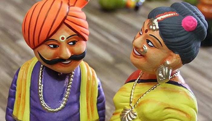 Vijayvada Kondapalli Toys-Best Indian Things