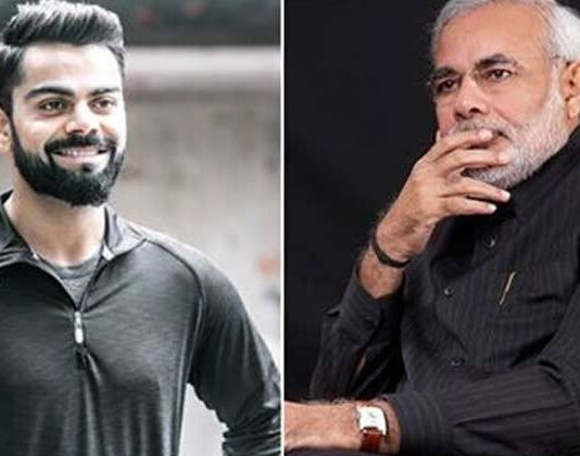 Virat Kohli Speaks To PM Modi On Fitness