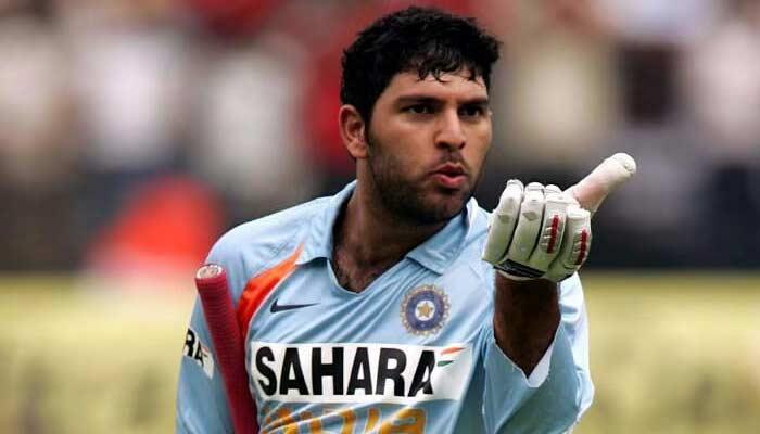 Yuvraj Singh May Return In Indian Team