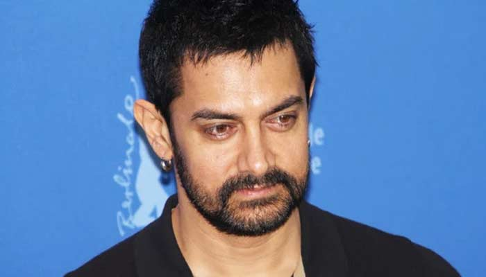 Aamir Khan Used To Come Home And Cry
