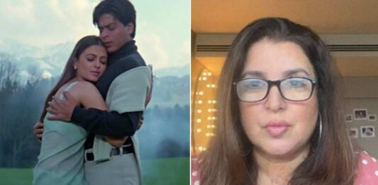 Aishwarya Rai Bachchan Did Not Fuss About Freezing Cold