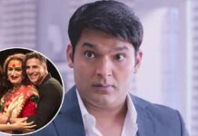 Akshay Kumar Accuses Kapil Sharma