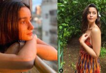 Alia Bhatt Share Quotes Of Gautam Buddha