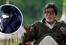 Amitabh Bachchan Was Unsure About KBC