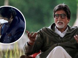 Amitabh Bachchan Was Unsure About KBC