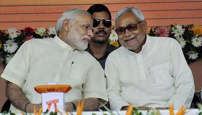 BJP And JDU