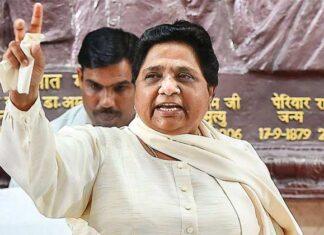BSP Leader Mayawati Attack On Akhilesh Yadav