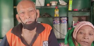 Baba Ka Dhaba Video Goes Viral