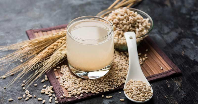 Kidney Stone - Health Benefits Of Jau In Hindi