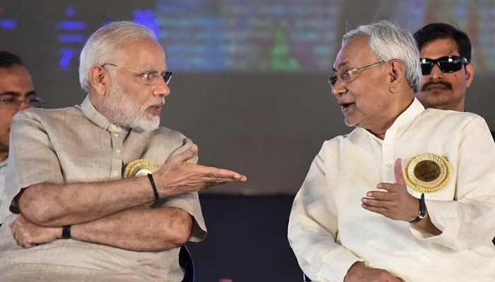 Bihar Assembly Election Bjp And Jdu Seat Deal