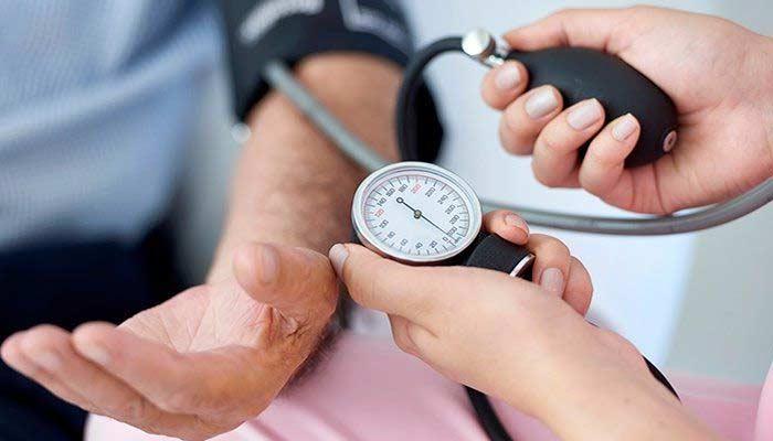Blood Pressure - Pista Ke Fayde In Hindi