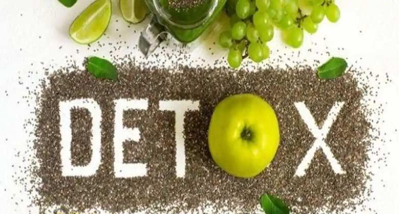 Body Detox Diet In Hindi