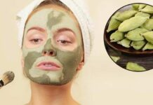 Cardamom Face Pack