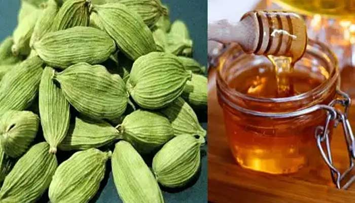 Cardamom and Honey Face Pack