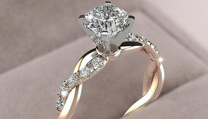 Diamond Ring- World Most Expensive Pieces Of Jewellery