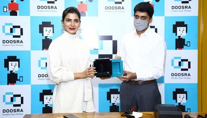 Doosra App For Virtual Number