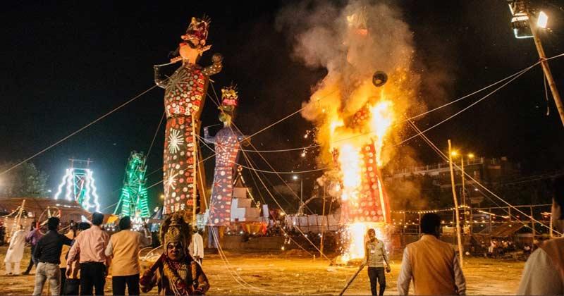 Dussehra 2020 Vijay dashmi pooja muhurat