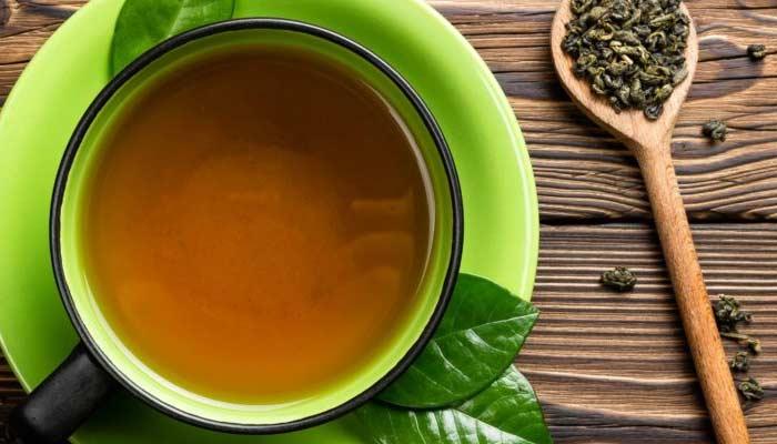 Green Tea Health Benefits In Hindi