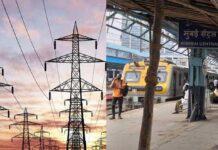 Grid Failure Several Parts Of Mumbai