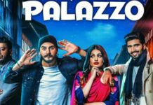Himanshi Khurana Song Palazzo Video Trending