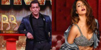 Hina Khan Asks Salman Khan About His Marriage