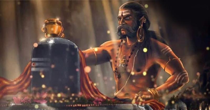 History Of God Lanka