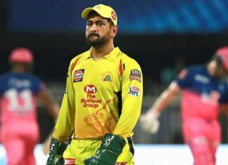 IAS Officer Reaction on CSK MS Dhoni Performance