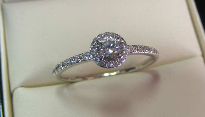 Joy Diamond Ring - World Most Expensive Pieces Of Jewellery