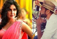 Katrina Kaif Superhero Film With Ali Abbas Zafar