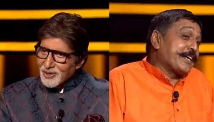 KBC 12 Contestant Kaushalendra Singh Tomar Given Shoking Answer