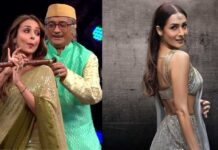 Malaika Arora Dance Video Viral On Social Media