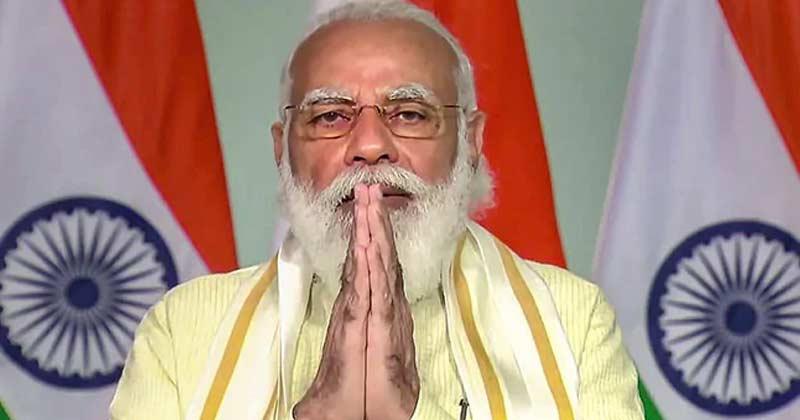 Modi Government Announced Diwali Bonus For Govt Employees