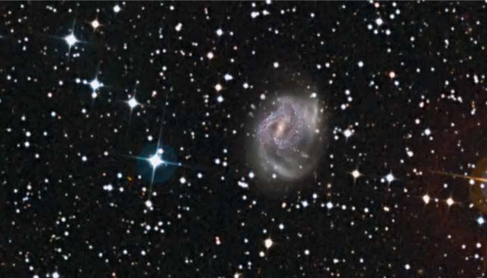 Nasa Revealed Supernova Video