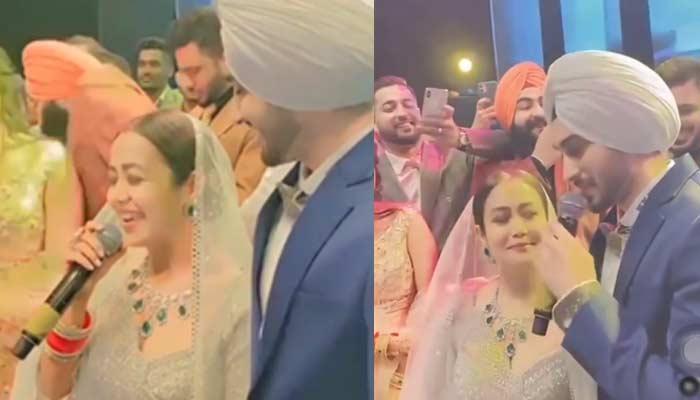 Neha Kakkar Dance Viral Video