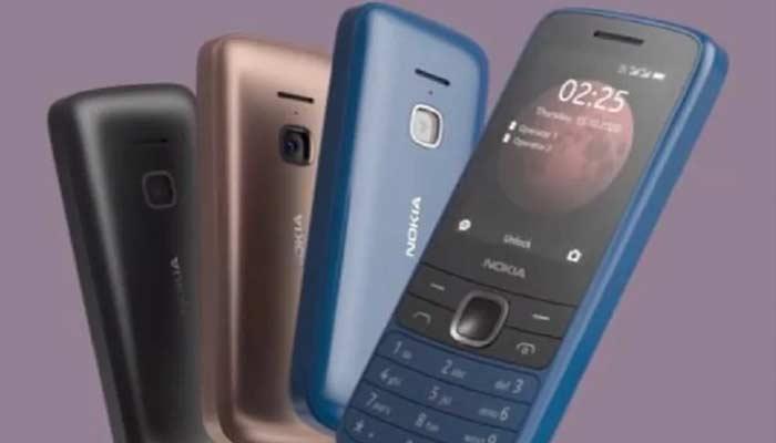 Nokia 225 And Nokia 215