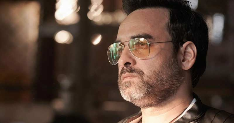 Pankaj Tripathi Tweet On Bihar Election