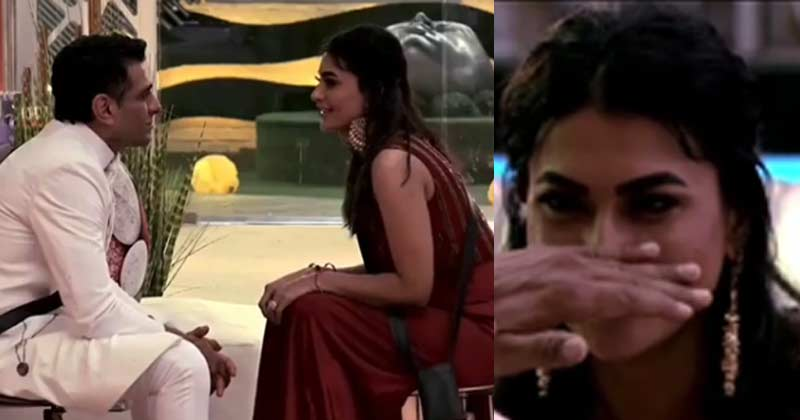 Pavitra Punia Can't Define Relationship With Eijaz Khan