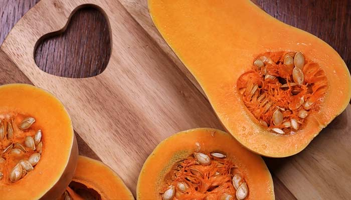 Pumpkin Seeds- Healthy Nails Diet In Hindi