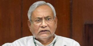 Ravi Jyoti Revolt Against CM Nitish Kumar
