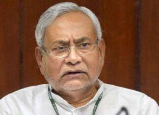 Ravi Jyoti Revolt Against CM Nitish Kumar