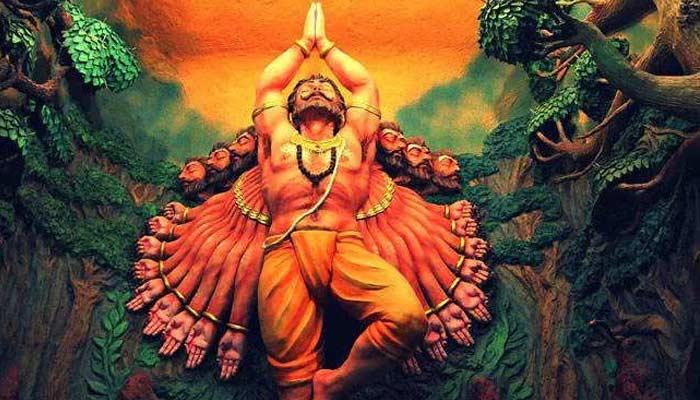 Reason Behind Ravan Ki Lanka