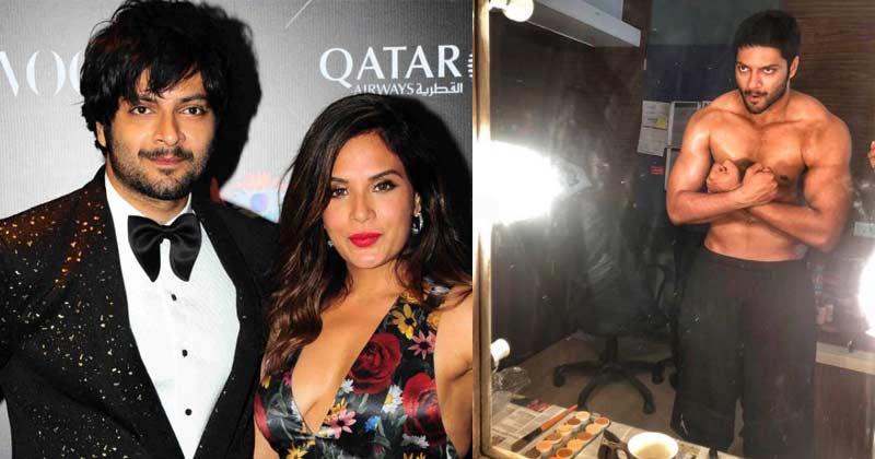 Richa Chadha Praises Guddu Pandit aka Ali Fazal