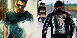 Salman Khan Upcoming Movie Radhe Shooting Resume