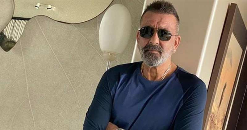 Sanjay Dutt Cured From Cancer